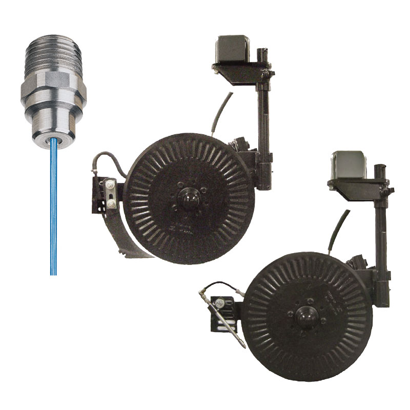 Liquid Applicator Accessories