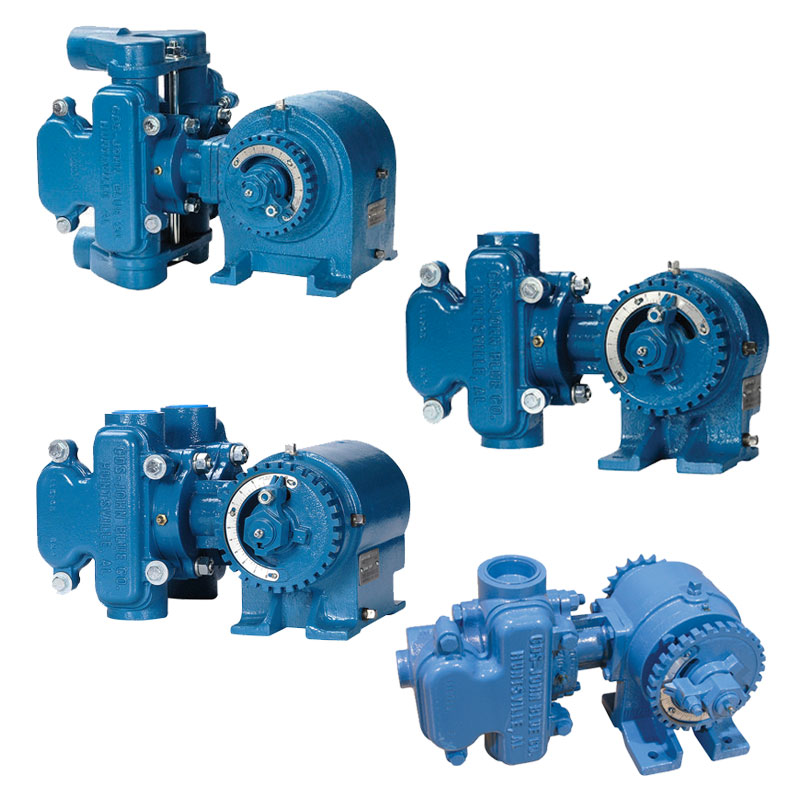 Piston Pumps