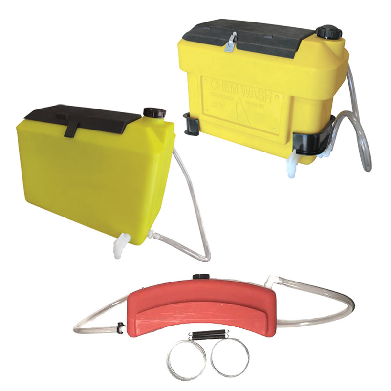 Safety Water Containers