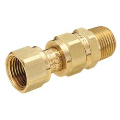 11990-60 SWIVEL, BRASS