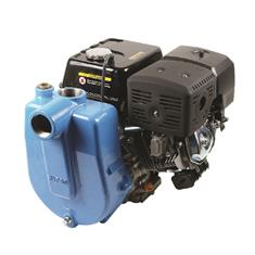 "HYPRO 2"" X 2"" PUMP KIT - LESS ENGINE"