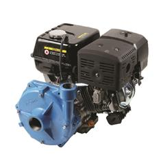 "HYPRO 2"" X 1-1/2"" PUMP KIT - LESS ENGINE"