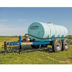 1610 FERTILIZER NURSE TRAILER