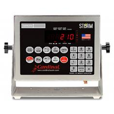 CARDINAL 210 DIGITAL SCALE WEIGHT DISPLAY