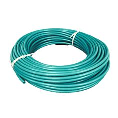 "STARTER FERTILIZER TUBING , GREEN, 1/4"" OD - 100FT"