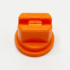 HYPRO FAN TIP 80 DEGREE # 1 POLYACETAL - ORANGE
