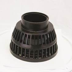 "3"" SUCTION BSKT STRAINER"