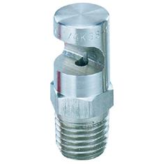 TEEJET 3/8KSS-35 FLOOD  JET NOZZLE STAINLESS