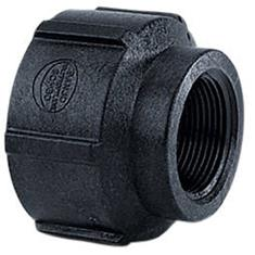"BANJO 1 1/2"" FPT X 1 1/4"" FPT REDUCER COUPLING"