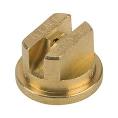 TEEJET TP4002E EVEN FAN TIP - BRASS