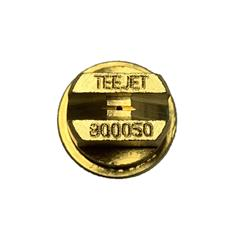 TEEJET 800050 BRASS  SPRAY TIP