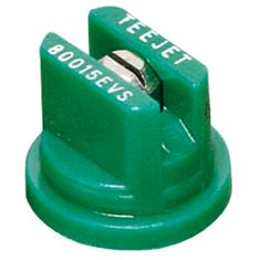 TEEJET 80015 EVEN BANDING SPRAY TIP - GREEN