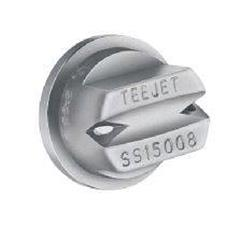 TEEJET 15001 SS DOUBLE OUTLET DROP NOZZLE TIP