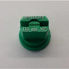 POLY TEEJET XR 110015-VP TIP - GREEN