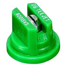 TEEJET DG80015-VS DRIFT GUARD TIP - GREEN - VS