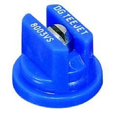 TEEJET DG8003-VS DRIFT GUARD TIP - BLUE - VS