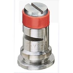 TEEJET TF-VS 2 TURBO FLOODJET SPRAY TIP - RED