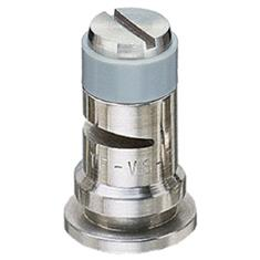 TEEJET TF-VS 3 TURBO FLOODJET SPRAY TIP-GRAY
