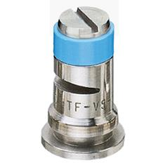 TEEJET TF-VS 5 TURBO FLOODJET SPRAY TIP-LT BL