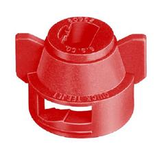 TEEJET TP10-20, XR10-15 QUICK CAP - RED