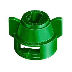 TEEJET TP10-20, XR10-15 QUICK CAP - GREEN