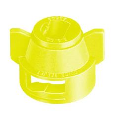 TEEJET TP10-20, XR10-15 QUICK CAP - YELLOW