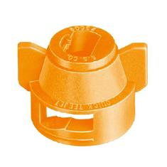 TEEJET TP10-20, XR10-15 QUICK CAP - ORANGE