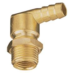 "TEEJET 3/8"" BRASS NOZZLE BODY ELBOW ""L"""
