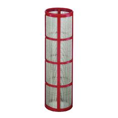 "TEEJET 30 MESH SCREEN- RED FOR 126 1 1/2"",1 1/4"""