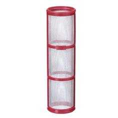 "TEEJET  30 MESH SCREEN- RED FOR 126 3/4"", 1"""