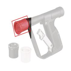 TEEJET 25670-4.0 RED  NOZZLE FOR 25660 LAWN GUN