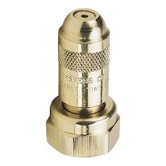 TEEJET 5780-AX30 BRASS CONJET ADJUSTABLE TIP