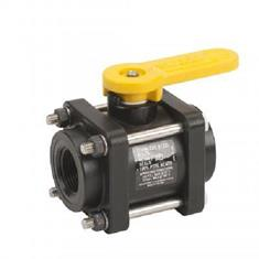 "BANJO 1"" FULL PORT BOLTED BALL VALVE"