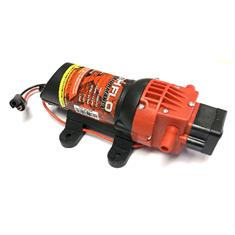 HIGH-FLO 1.2 GPM 12V PUMP BOXED