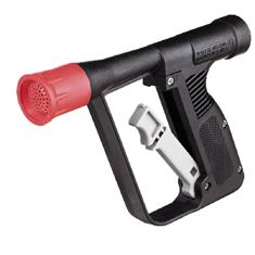 TEEJET 25660 LAWN SPRAY GUN W/ 4.0 RED NOZZLE