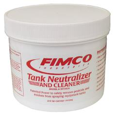 TANK & PUMP CLEANER / NEUTRALIZER, 32 OZ.