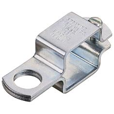 "TEEJET 1 1/4"" SQUARE VARI SPACING NOZZLE BODY CLAMP"