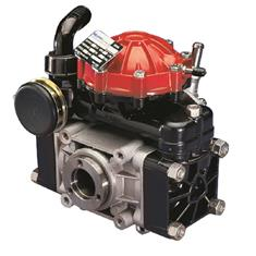 HYPRO D30 DIAPHRAGM PUMP FOR GAS ENGINE MOUNTING