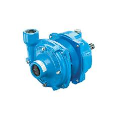 "HYPRO CI GEAR DRIVEN PUMP 600 RPM, 1"" SOLID SHAFT"