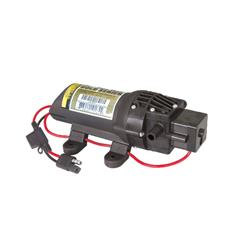 HIGH FLO 12V 1.0 GPM DIAPHRAGM PUMP-GOLDSERIES