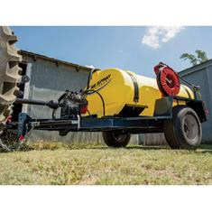 500 GALLON POULTRY HOUSE SPRAYER