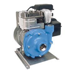 HYPRO CENTRIFUGAL SPRAYER PUMP, W/900 SERIES BRIGGS
