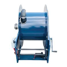 "EZPROHR300 3"" Electric Hose Reel - 75' Capacity"