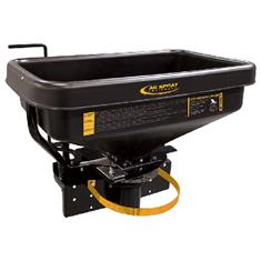 ATV DRY SPREADER, 12V 5' TO 45' VARIABLE WIDTH