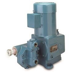 NEPTUNE 29 GPH SIMPLEX DIAPHRAGM METERING INJECTION PUMP