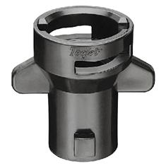 HARDI TO TEEJET SQ LUG QUICK-JET ADAPTER CAP