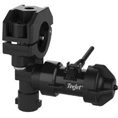 TEEJET NOZZLE FLOW METER ASSEMBLY FOR SENTRY 6140