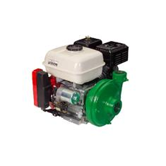 ACE GE-660 PUMP W/HONDA  ELECTRIC START ENGINE