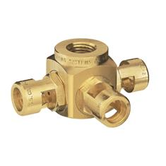 JET AGITATOR,BRASS