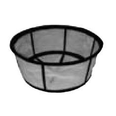 "16"" TANK LID STRAINER  BASKET (7"" DEPTH)"